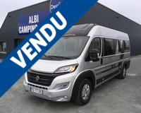 ADRIA TWIN 640 SLB SUPREME FOURGON 2019