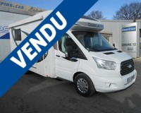 CHAUSSON FLASH 628 EB PROFILÉ 2018