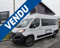 WESTFALIA Columbus 540D FOURGON 2019