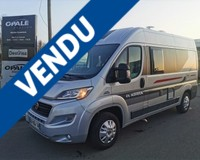 ADRIA TWIN 540 SPT FOURGON 2016