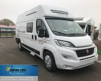 CAMPEREVE CAMPERVAN XL . FOURGON 2020