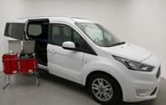 YATOO EXTREME FORD GRAND TOURNEO CONNECT Titanium Série Yatoo Ed MULTI-USAGES 0