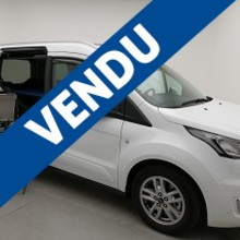 YATOO EXTREME FORD GRAND TOURNEO CONNECT Titanium Série Yatoo Ed MULTI-USAGES 2020