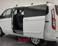 YATOO EXTREME FORD TOURNEO CUSTOM Titanium Série Yatoo Ed MULTI-USAGES 2020
