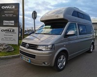 WESTFALIA CLUB JOJER VAN 2015