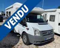 CHAUSSON FLASH 12 TOP PROFILÉ 2009