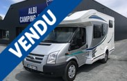CHAUSSON FLASH 04 PROFILÉ 2013