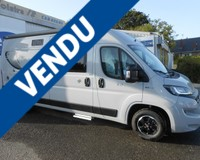 CHAUSSON 594 TWIST FOURGON 2020