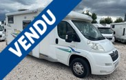 CHAUSSON WELCOME 95 PROFILÉ 2008