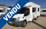 CHAUSSON FLASH 12 PROFILÉ 2010