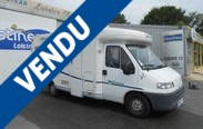 CHAUSSON WELCOME 70 PROFILÉ 2001