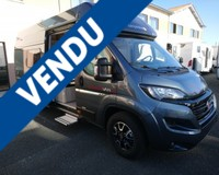 CAMPEREVE CAMPER VAN XL LIMITED FOURGON 2021