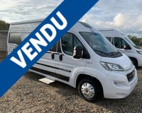 ADRIA TWIN 600 SPB PLUS FOURGON 2021