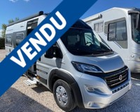 ADRIA TWIN SUPREME 640 SLB FOURGON 2021