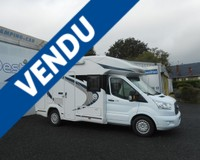 CHAUSSON FLASH 510  PROFILÉ 2016