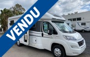 ADRIA MATRIX PLUS 670 DL PROFILÉ 2021