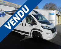CHAUSSON V 594 ROAD LINE  FOURGON 2021
