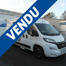 CHAUSSON V 594 SPECIAL EDITION FOURGON 2019