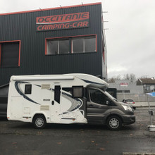 CHAUSSON WELCOME 610 PROFILÉ 2016