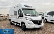 CAMPEREVE FAMILY VAN . FOURGON 2021