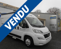 MC LOUIS Menfys 3 maxi plus Pack van FOURGON 2021