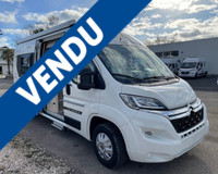 ADRIA TWIN AXESS 600 SP FAMILY FOURGON 2021