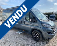 CHAUSSON TWIST V697 FOURGON 2019