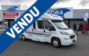 ADRIA MATRIX 600 SC - AXESS PROFILÉ 2016