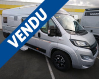 CAMPEREVE MAGELLAN 742 LIMITED FOURGON 2021