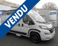 CHAUSSON V 594 S ROAD LINE FOURGON 2021