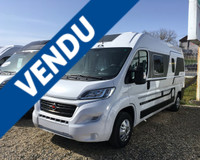 ADRIA TWIN PLUS 600 SPB FAMILY FOURGON 2021