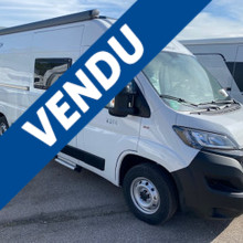 CHAUSSON V594 FIRST LINE FOURGON 2021