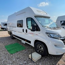 CAMPEREVE CAMPERVAN XL FOURGON 2021