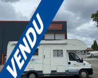 CHAUSSON WELCOME 17 CAPUCINE 2004