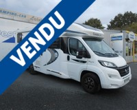CHAUSSON WELCOME  747 GA FULL OPTIONS PROFILÉ 2018