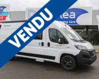 CHAUSSON V594 MAX - FIRST LINE FOURGON 2022